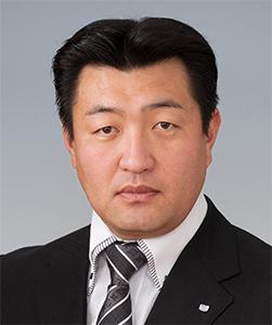 代表取締役 西田憲智あいさつ
